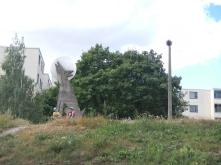 Helsinki suburbs